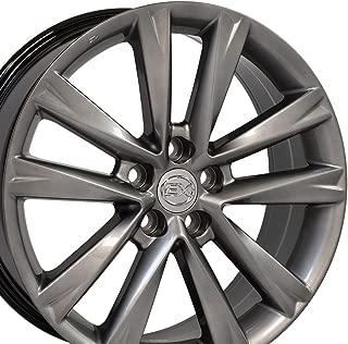 Best lexus is250 wheels 19 Reviews