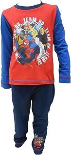 Spiderman Team Up - Pijama para niño