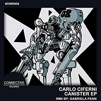 Canister Ep.