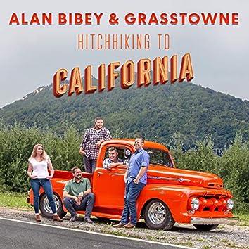 Hitchhiking to California
