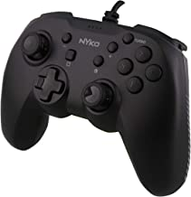Nyko Prime Controller for Nintendo Switch, Black