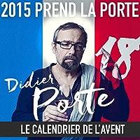 2015 prend la Porte – Le calendrier de l'avent du 16 au 30 septembre 2015's image