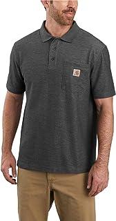 Men's Contractors Work Pocket Polo Original Fit