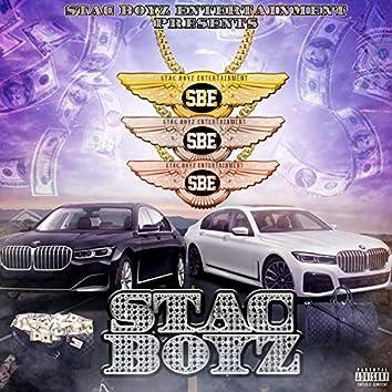 SBE (Stac Boyz Ent)