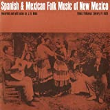 Folk Music New Mexico / Various