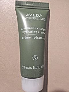 Travel Size Aveda Tourmaline Charged Hydrating Creme 0.5 Oz
