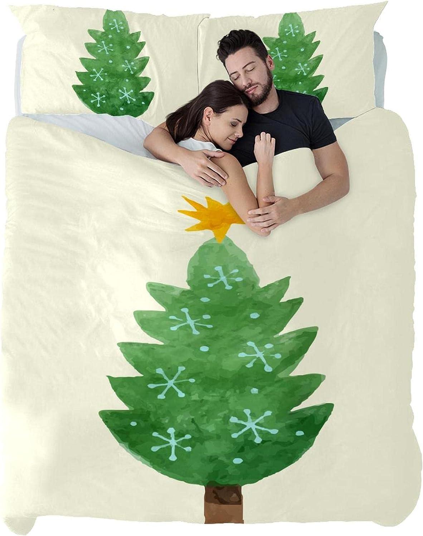 Dragon Sword Bedding Excellence Sets Snowflake Co Christmas Duvet Tree List price 3PCS