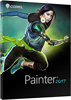 corel painter 2017 trial