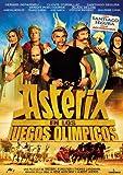 Astérix en los Juegos Olímpicos (Edición especial) [DVD]
