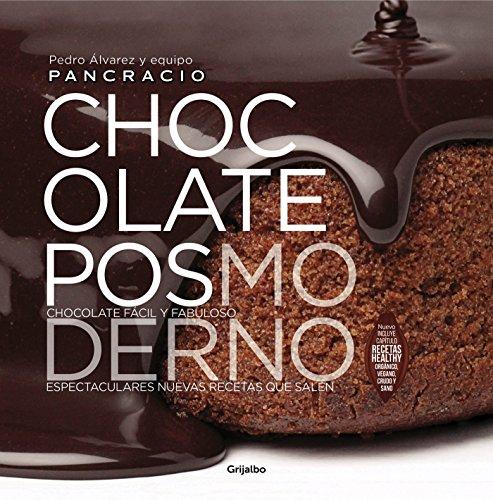 Chocolate posmoderno (Cocina de autor)