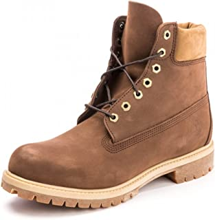 Timberland 6IN Premium BT WP MD Brown CA1LXU, Boots