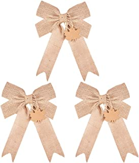 Best diy wedding bows Reviews