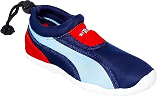 Blue wave Swimming & Water Rubber Shoes , 2725617937935