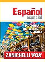 Español esencial. Diccionario de la lengua española [Lingua spagnola] PDF