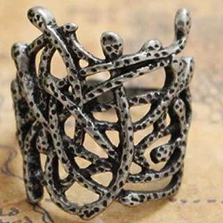 WGY Thranduil Ring Mirkwood Elf King Nest Legolas Father Lord of Rings LOTR Fashion Jewelry Fan Gift