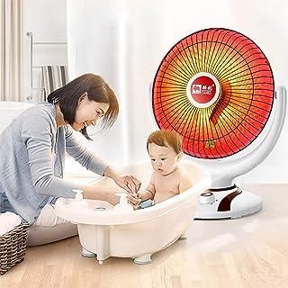 ZNDDB Calefactor - Calefactor De Sobremesa, Calefactor del Dormitorio En Casa, Ajuste De 2 Velocidades, 220 V, 34 * 48 Cm