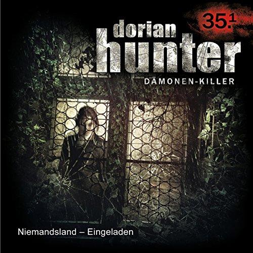 Niemandsland - Eingeladen audiobook cover art