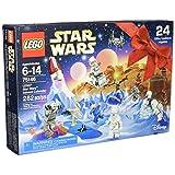 LEGO Star Wars 75146 Advent Calendar Building Kit (282 Piece) レゴ スターウォーズ アドベント・カレンダー