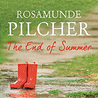The End of Summer                   By:                                                                                                                                 Rosamunde Pilcher                               Narrated by:                                                                                                                                 Jilly Bond                      Length: 4 hrs and 40 mins     Not rated yet     Overall 0.0