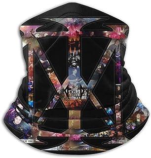 wangjinqi11 Dream Theater Immagini e parole Musica Donna Sciarpe di grande stile morbido Scialle Scialle leggero
