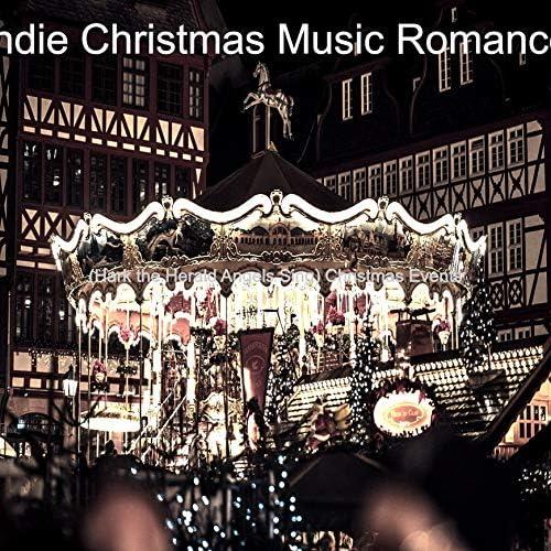 Indie Christmas Music Romance