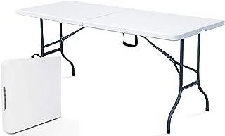 Amazon Fr Table Pliante Camping Tables De Pique Nique Tables Jardin