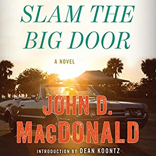 Slam the Big Door cover art