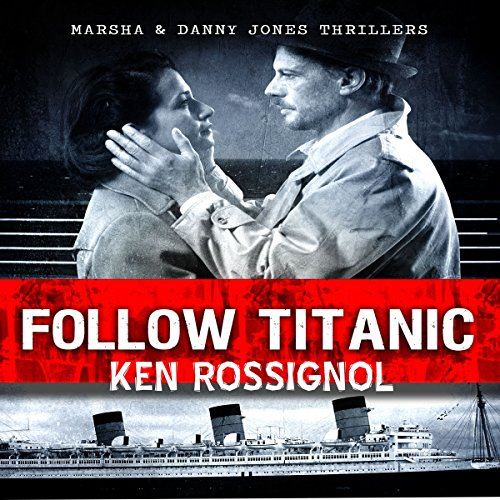 Follow Titanic audiobook cover art