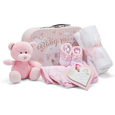 Newborn army girl gift box Camo shoes rose headbandteether gift set baby set Army baby girl gift set Baby girl baby shower gift box