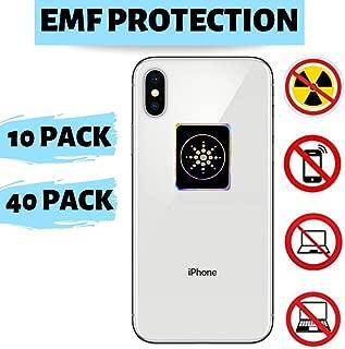 EMF Protection Cell Phone for Radiation – Neutralizer Sticker Shield Blocker..