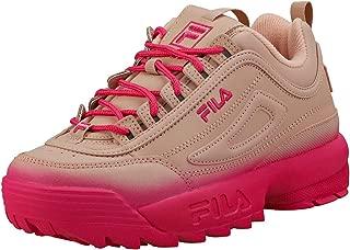 Fila Disruptor 2 Brights Fade Womens Platform Trainers
