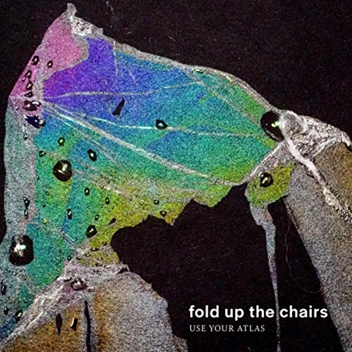 Fold up the Chairs (The Party Is Over)