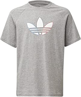 adidas Tee T-Shirt Unisex - Bambini