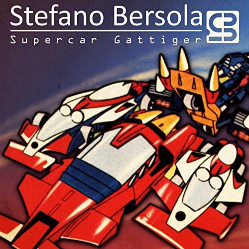 Supercar Gattiger (Main Theme)
