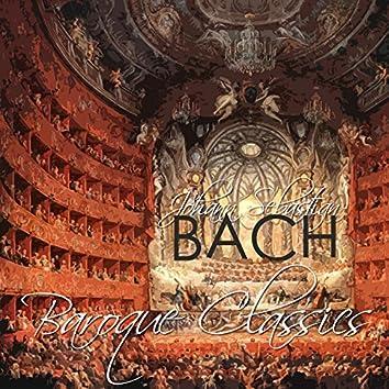 Johann Sebastian Bach: Baroque Classics