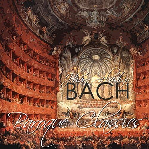 Oregon Bach Festival Chamber Orchestra, Robert Cohen & Consort of London