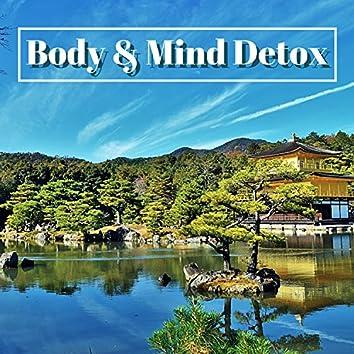Body & Mind Detox - Calm Tibetan Bells and Tibetan Singing Bowls for Oriental Peace
