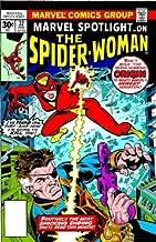 Essential Spider-Woman, Vol. 1 (Marvel Essentials) (v. 1)