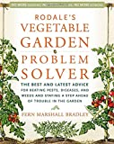 Book Vegetable GardenProblem Solver Rodales
