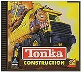 Tonka Construction Cd-rom Game
