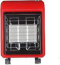 Calentador De Gas Natural/Calentador De Gas Licuado Con Rodillo, Calentamiento De Láminas De Cerámica, Estufa De 3 Modos De Calentamiento