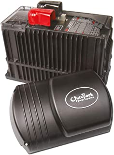 Outback FXR 2kW 120VAC 12VDC 100A Sealed Inverter/Charger FXR2012A