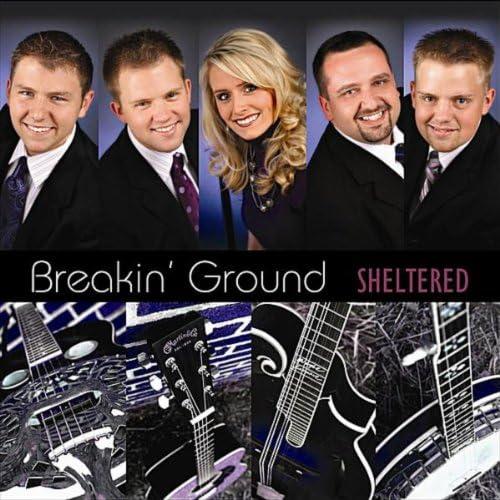 Breakin' Ground