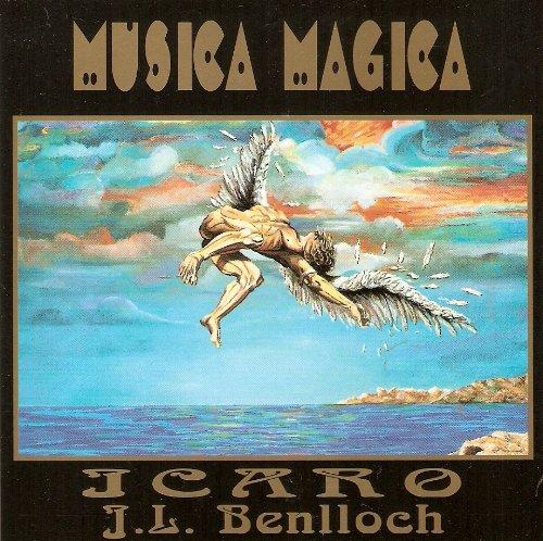 Musica Magica-Icaro