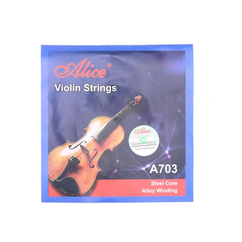 Alice Violin String Set