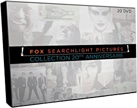 Fox Searchlight Pictures : 20 ans, 20 films [Francia] [DVD]