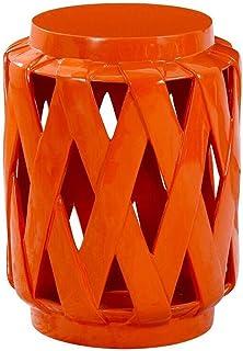 Amazon.fr : table basse - Orange / Tables basses / Tables ...