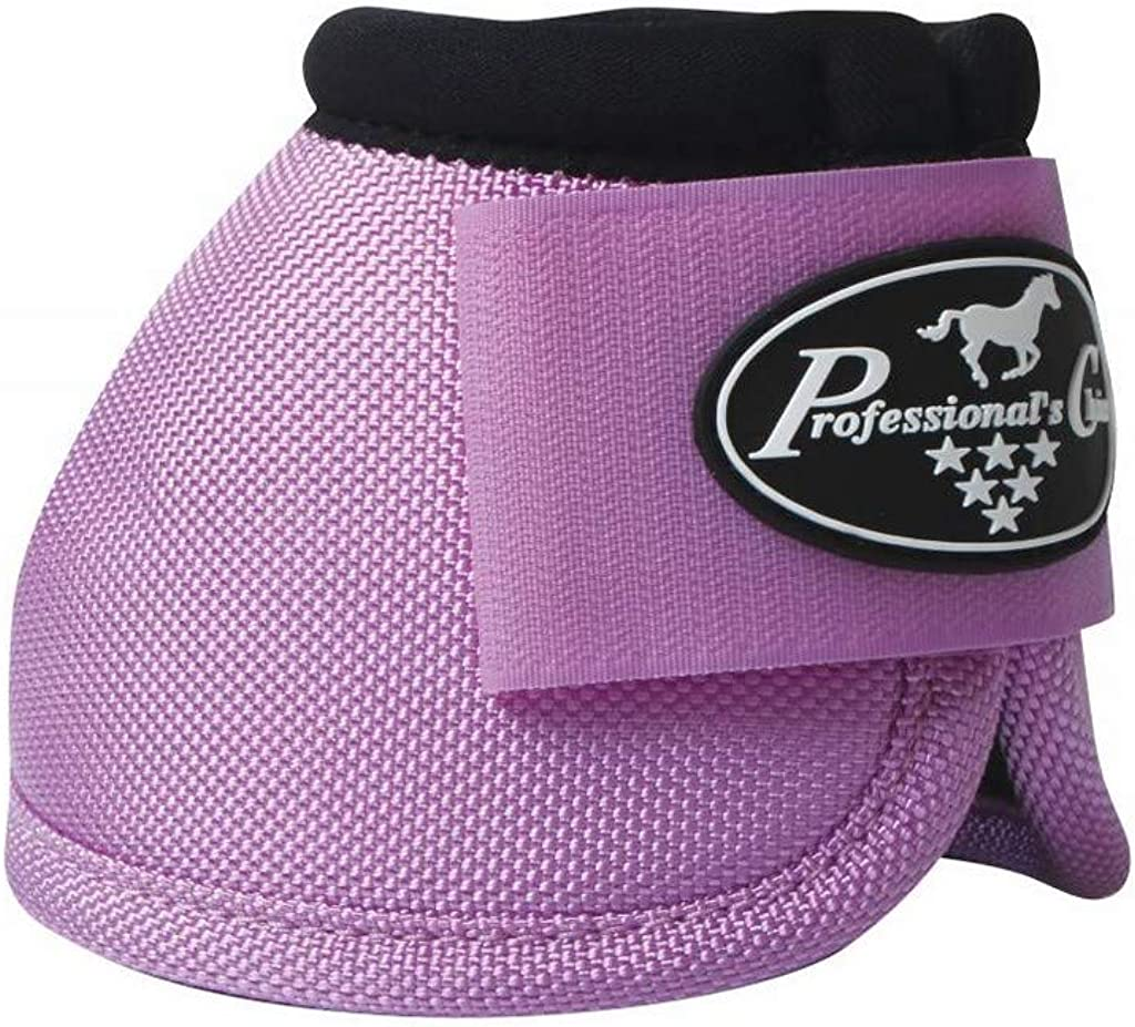 Special sale item Professionals Choice Equine Free Shipping New Ballistic Boot Overreach Bell Hoof