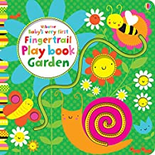 Best baby's very first fingertrail play book garden Reviews