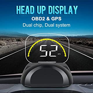 Best racing heads up display Reviews